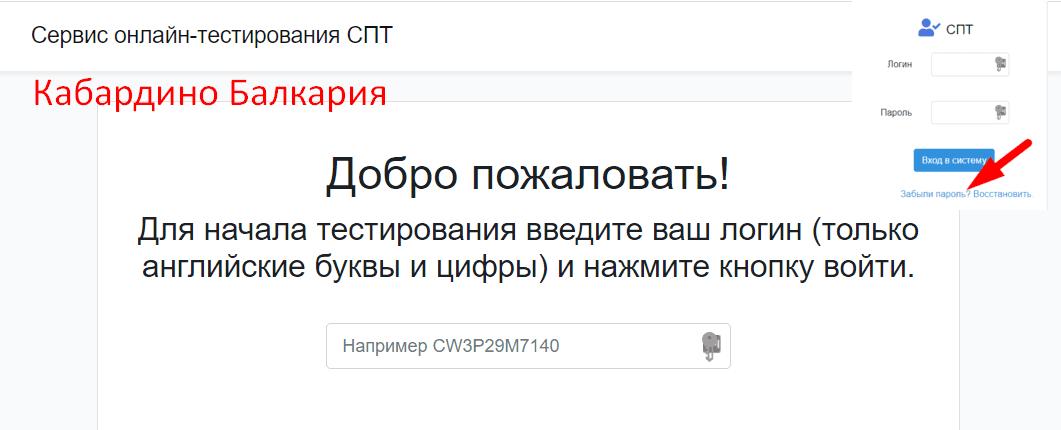 Р07 СПТ2020 Ру
