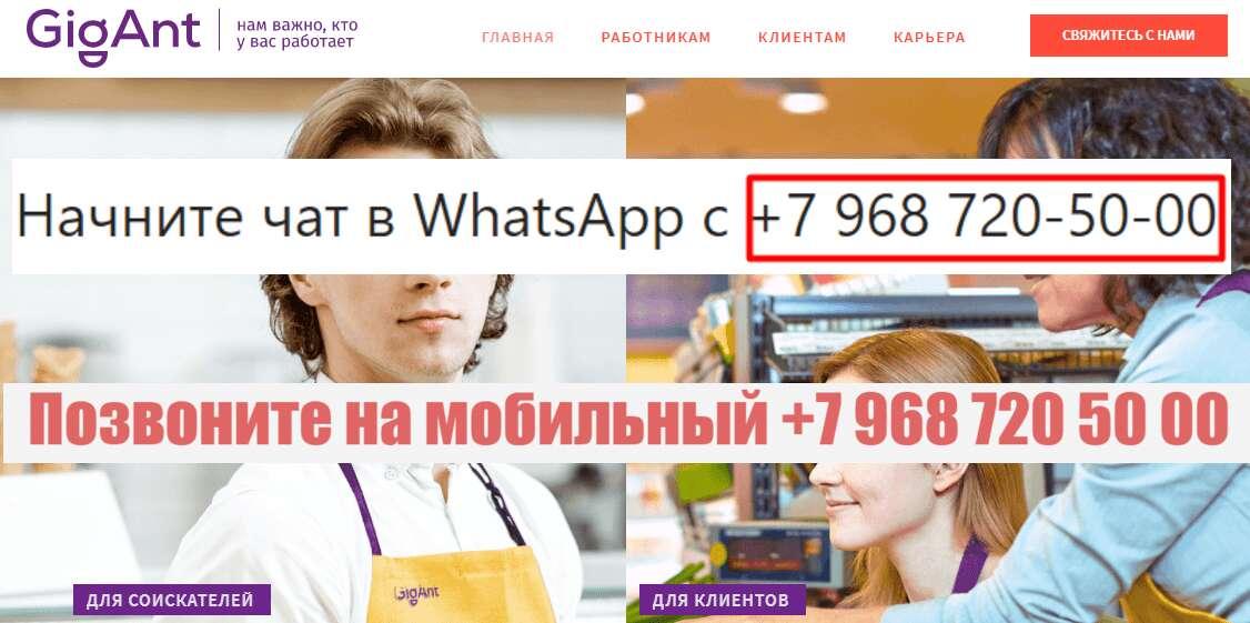 GigWork.ru