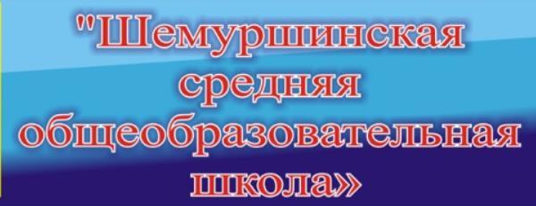 Шемуршинская СОШ сайт